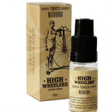 High Wheelers – Tobacco Maduro