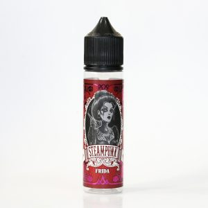 SteamPunk Flavor Shots FRIDA