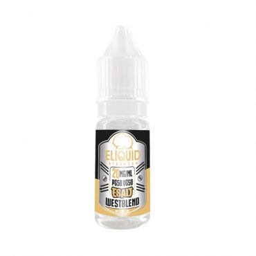 E-Liquid France E-Salt Westblend 20mg 10ml