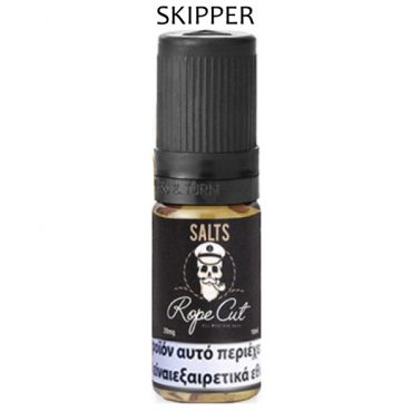 Ropecut Skipper Salt 10ml 20mg