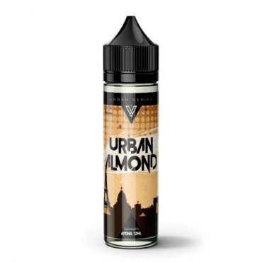 Urban Almond Flavorshot 60ml by VNV Liquids