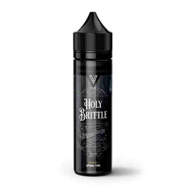 """Holy Brittle """"Special Edition"""" 60ml by VNVLiquids"""