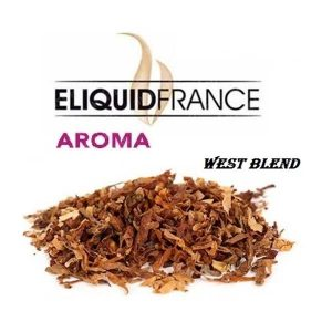 Liquid France Flavour West Blend 10ml