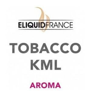 Eliquid France Flavour Tobacco KML 10ml