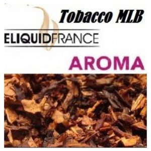 Eliquid France Flavour Tobacco MLB 10ml