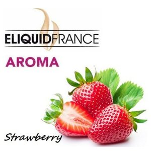 Eliquid France Flavour Strawberry 10ml