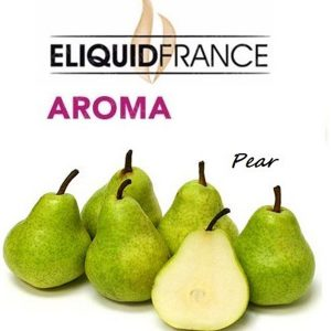 Eliquid France Flavour Pear (Αχλάδι) 10ml