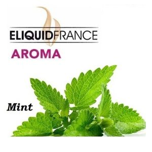 Eliquid France Flavour Mint(Μέντα) 10ml