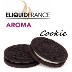 Eliquid France Flavour Cookie 10ml