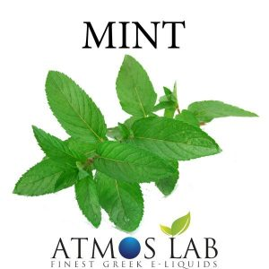 ATMOS LAB FLAVOR 10ML MINT