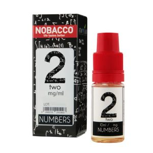 NUMBERS - TWO 10ml