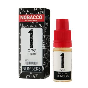 NUMBERS - ONE 10ml