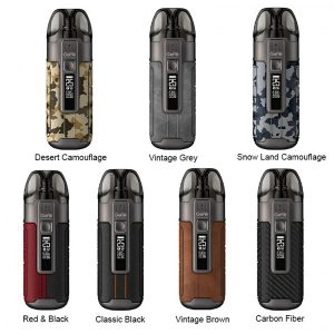 VOOPOO - Argus Air 25W 900mAh Pod Kit
